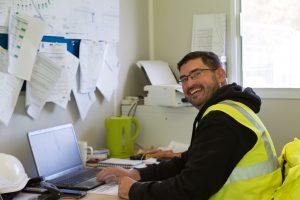 Phil Pearson Sandycroft Construction
